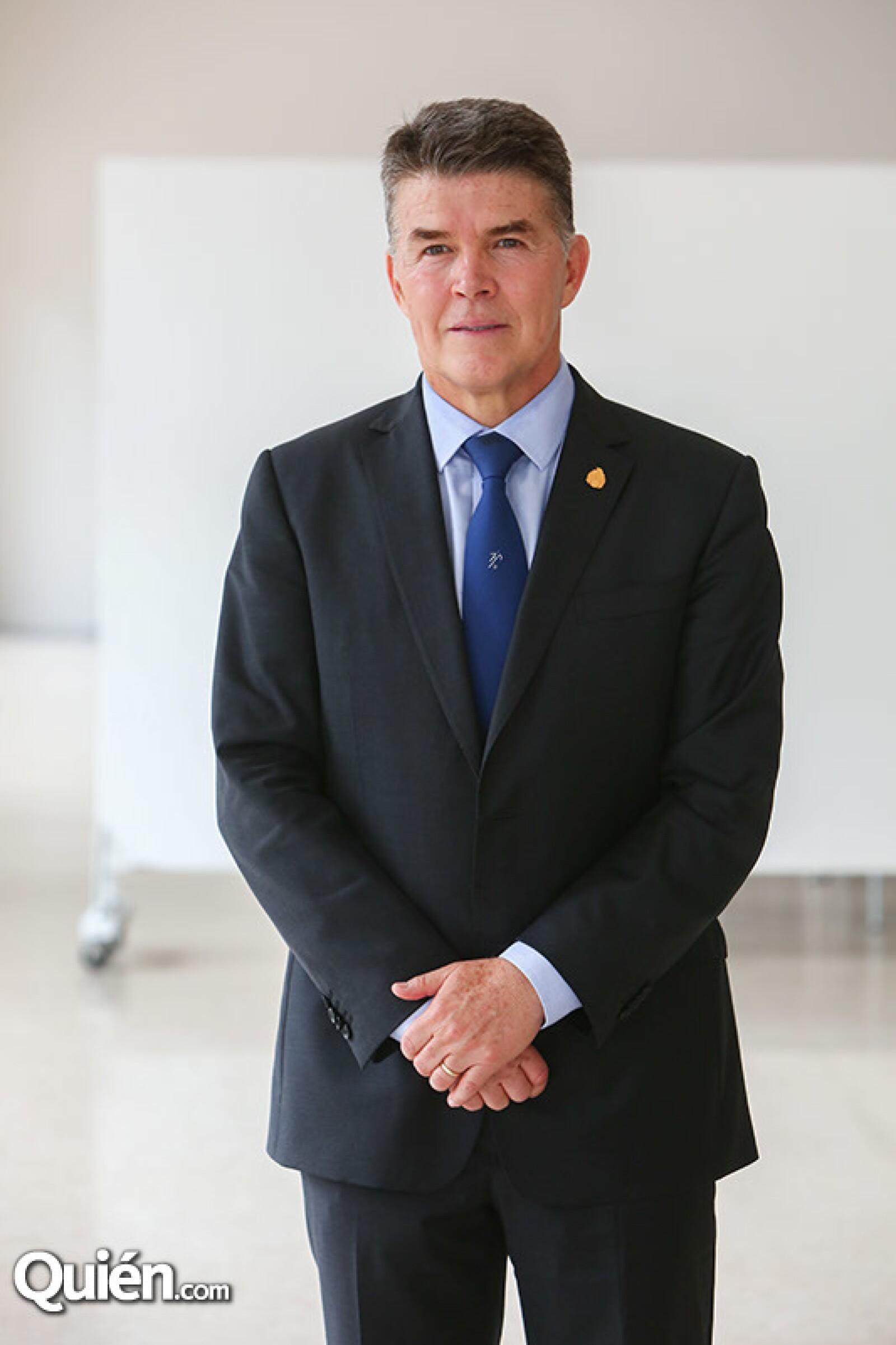 Héctor González Iñárritu