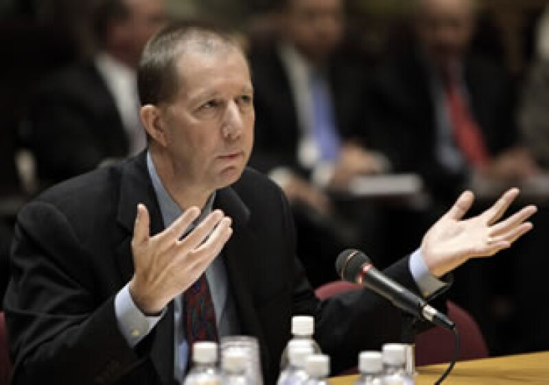 Ron Bloom, líder de los asuntos automotrices del Departamento del Tesoro. (Foto: AP)