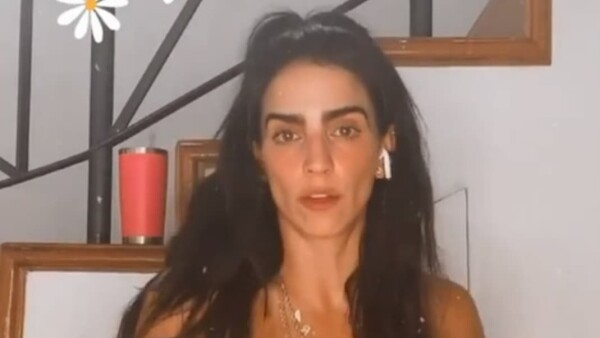 Bárbara de Regil.