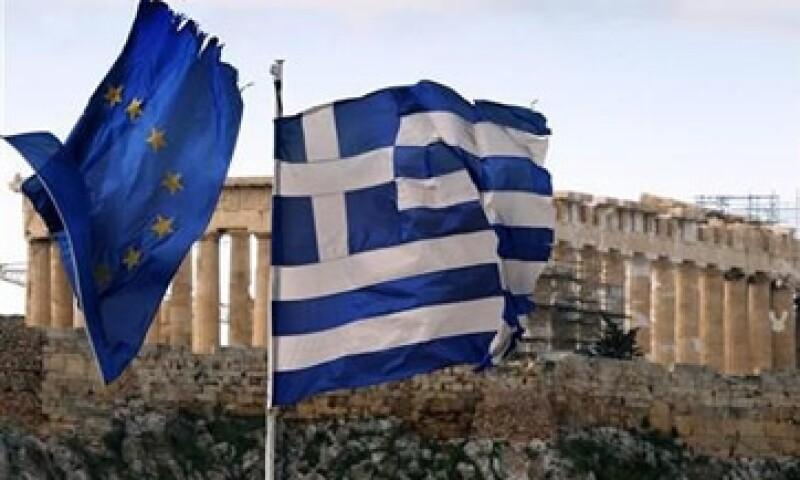 La nueva escalada de la crisis podría rebajar las ya débiles perspectivas de crecimiento de la eurozona. (Foto: Reuters)