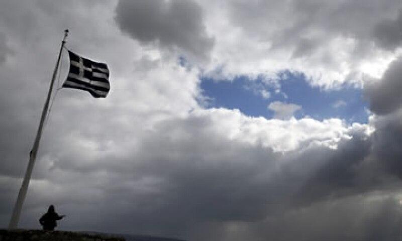 La retórica preelectoral griega no permite la resolución de su crisis. (Foto: Reuters )