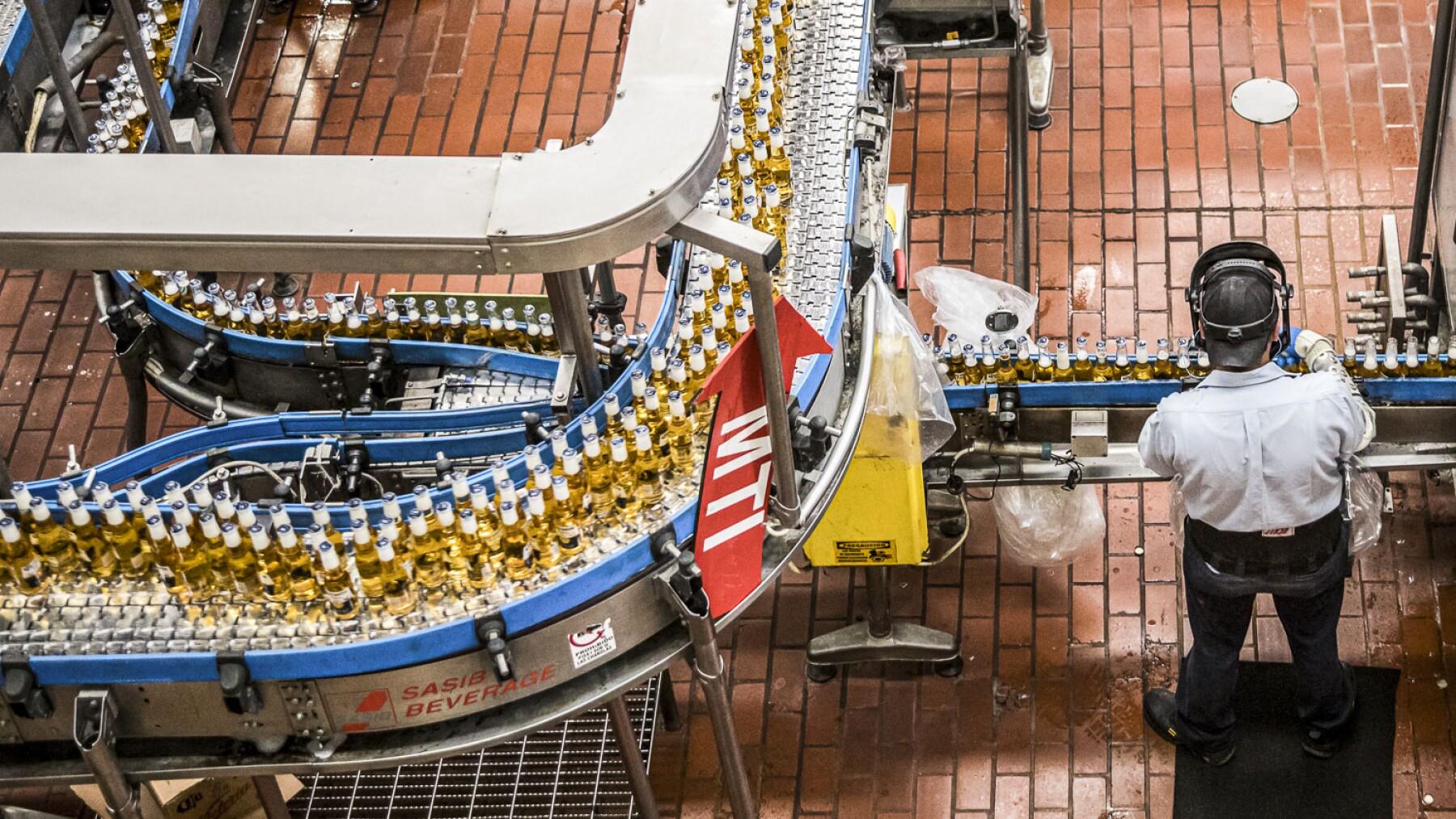 Cervecería Modelo Zacatecas