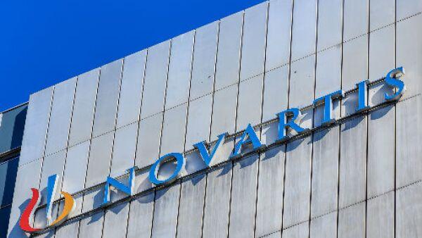 Novartis edificio sede