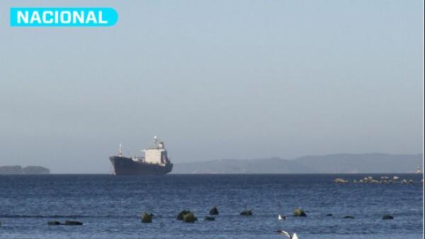 Puerto petrolero