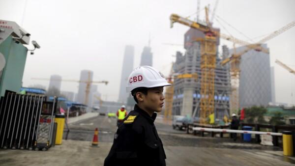 China tasa de interés economía