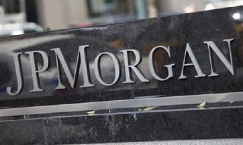 JPMorgan es el banco por activos más grande de EU.  (Foto: Reuters)
