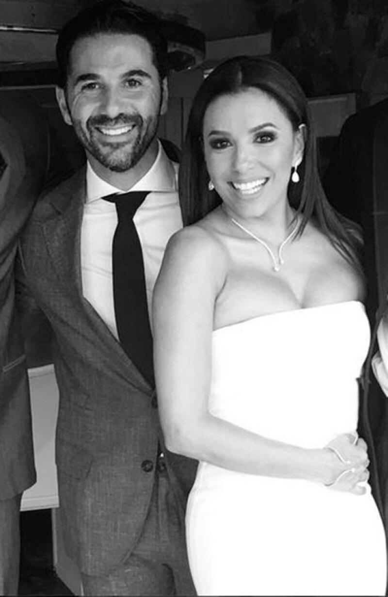 Tras su luna de miel por Asia, los recién casados ya están en nuestro país, donde vivirán parte de su tiempo alternando con Los Ángeles.