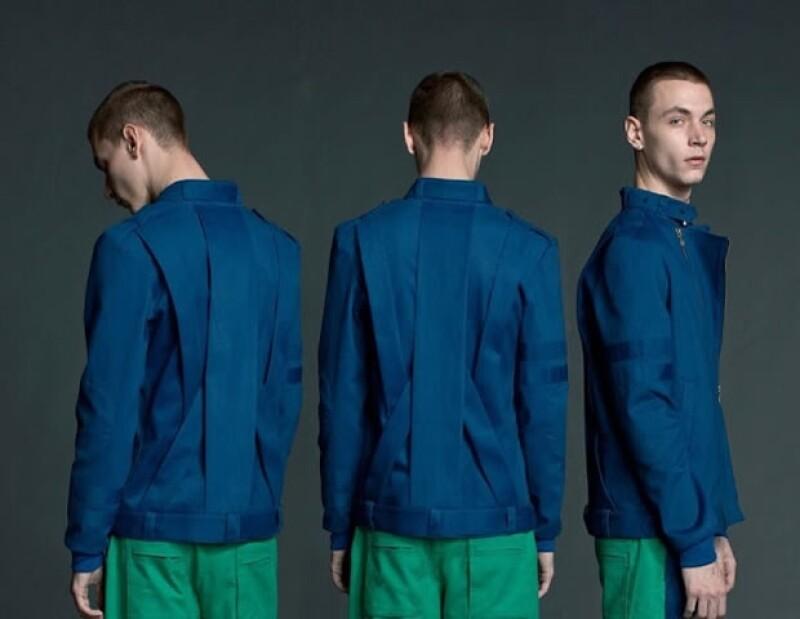 Los Vladimirovich y el male fashion