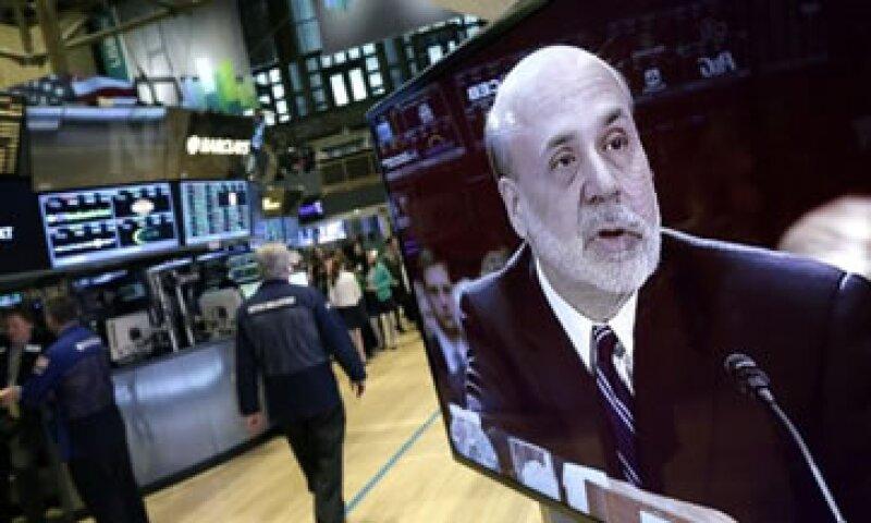 Ante la incapacidad del Congreso, la Fed ha sido el único actor económico serio para revivir a la economía estadounidense.  (Foto: Reuters)