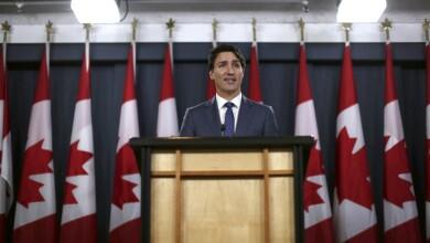 Justin Trudeau T-MEC ratificación Canadá