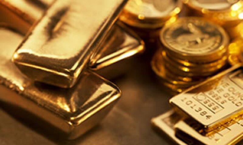Algunos analistas consideran que este metal ha llegado a su pico, pero otros apuestan a un repunte debido a la inflación. (Foto: Getty Images)