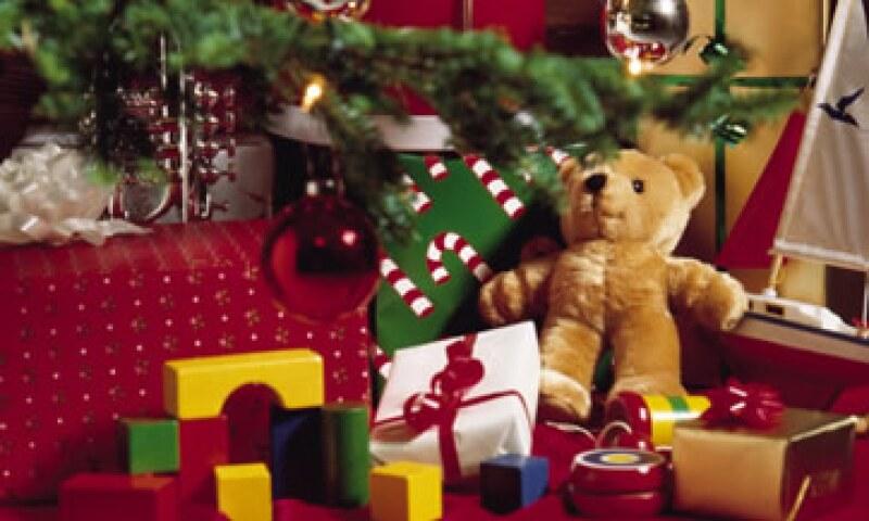 El 22% del consumo de los Reyes Magos en la capital del país estará destinado a la compra de juguetes tecnológicos. (Foto: Thinkstock)