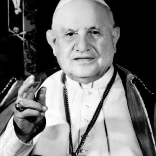 Papa Juan Juan XXIII