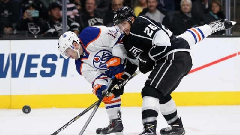 slava voynov los angeles kings nhl