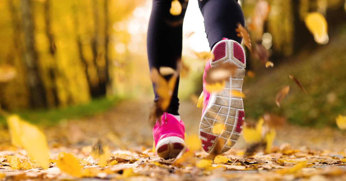 How to make walking the only exercise you need to lose weight