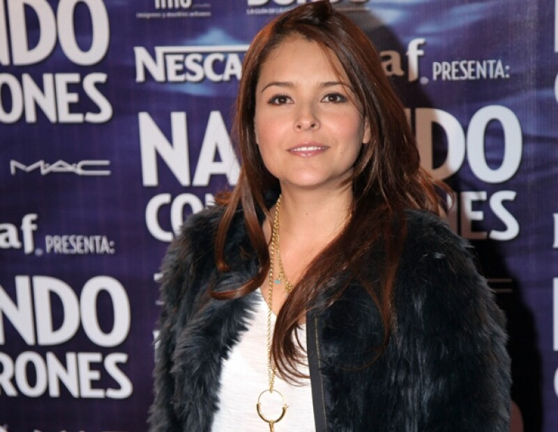 Grettel Valdez aclaró que su relación con Sebastián Zurita continua.
