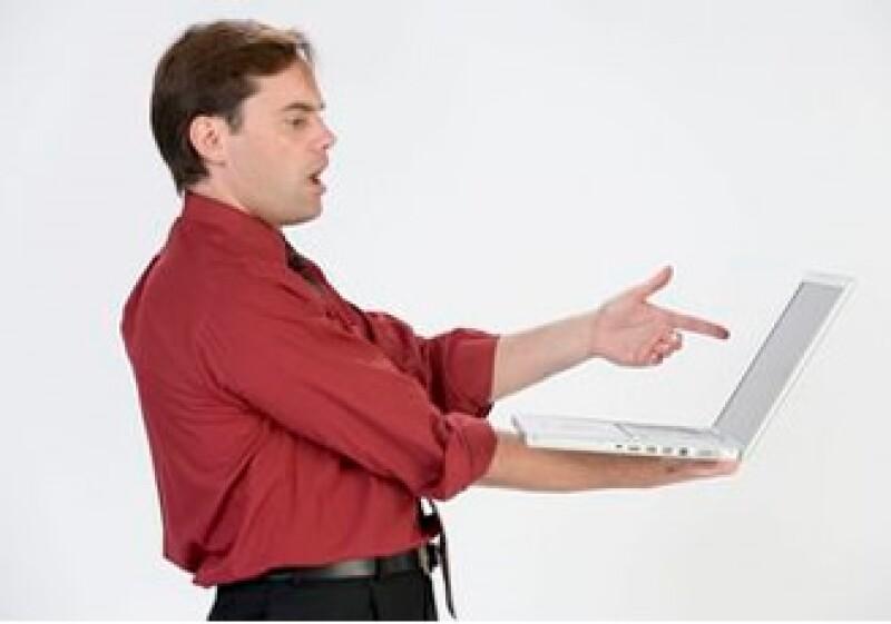 Utiliza el Internet para promocionar tus servicios entre tus clientes. (Foto: Jupiter Images)