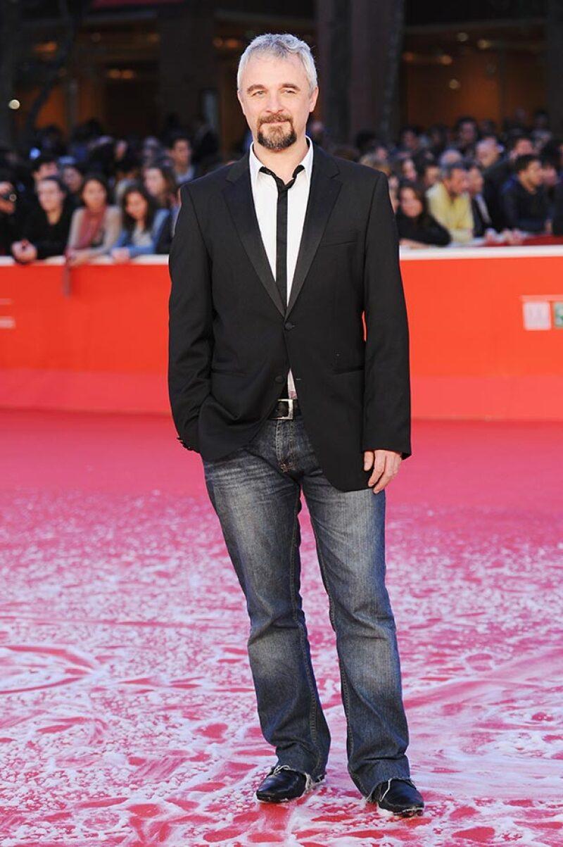 El cineasta mexicano-australiano fue galardonado hoy con el premio principal de esta sección en Venecia.