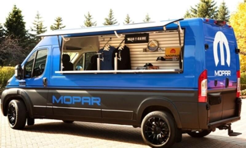 MOPAR 1