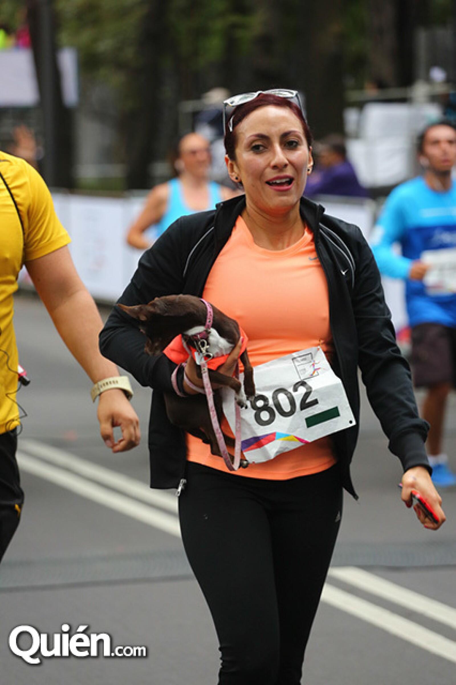 Marissa Martínez