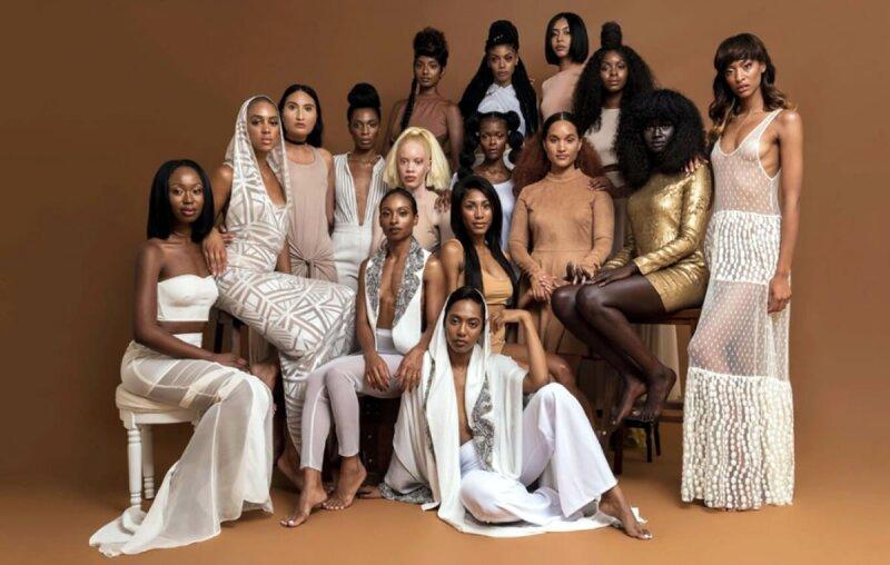 Campaña para promover la diversidad