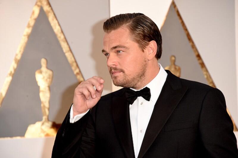 Según comenta Kasie, Leo es el mejor jefe, pues es muy culto, divertido y humilde.
