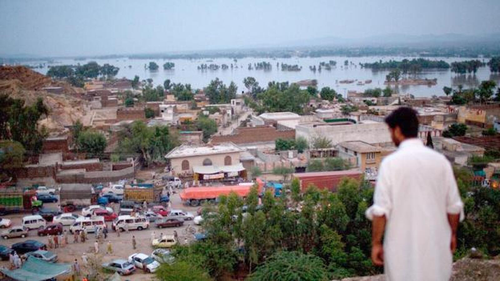 Pakistán inundaciones gal11