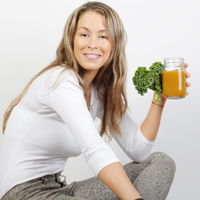 ¿Quieres tener una mejor alimentación? Platicamos con Valeria Lozano para que nos contara todo sobre el consumo de la proteína animal.