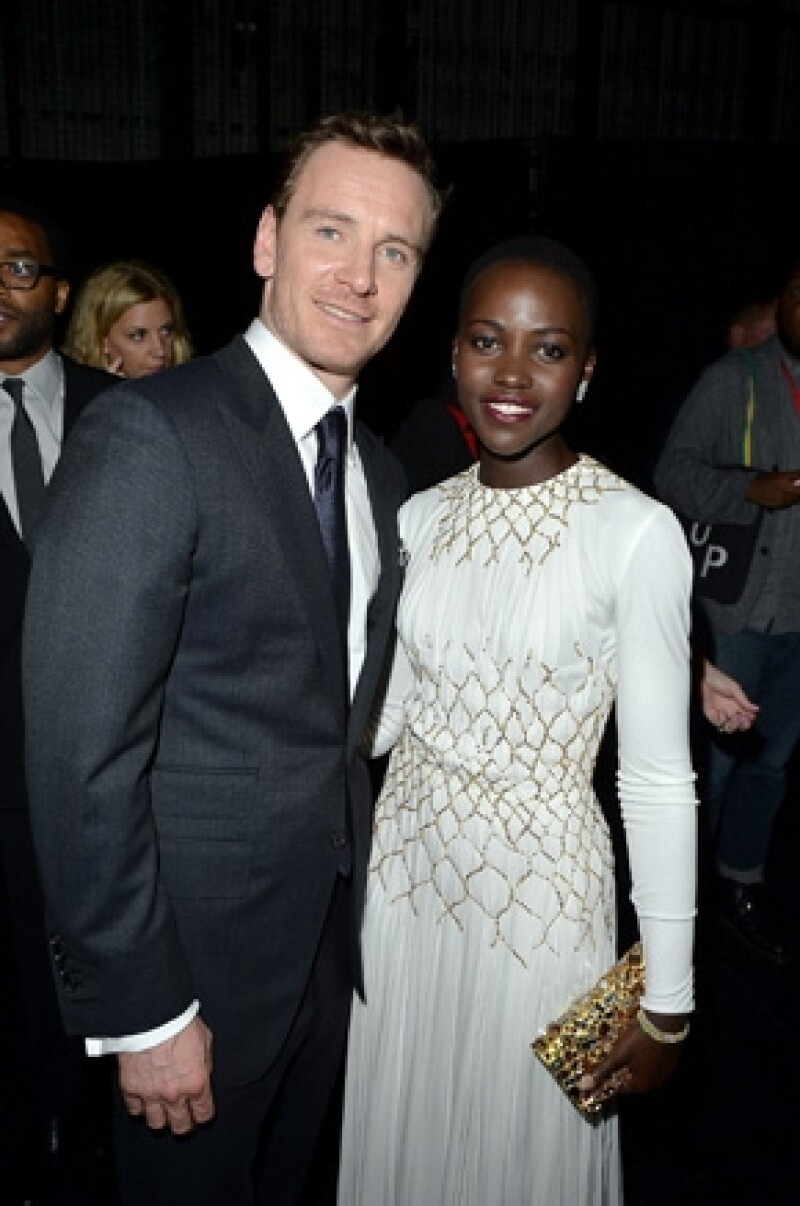 """Según una fuente cercana, los actores han estado muy unidos desde el rodaje de """"12 Years a Slave"""" pero ahora el intérprete desea formalizar su relación con la ganadora de un Oscar."""