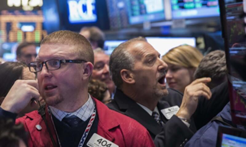 Esta semana se darán a conocer las minutas de la última reunión de la Reserva Federal. (Foto: Reuters)