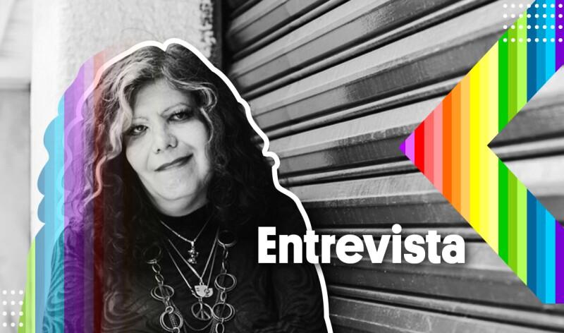 Gloria Davenport entrevista LGBTI