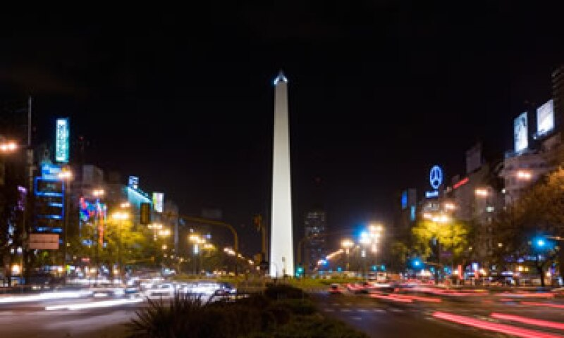 Una década después de declarar la mayor cesación de pagos de su historia, Argentina se enfrenta a una dura elección. (Foto: Getty Images)