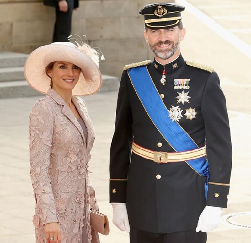El próximo jueves, España tendrá nuevos reyes: Felipe VI y Letizia, reina consorte. Te contamos algunos detalles del evento que marcará la historia.