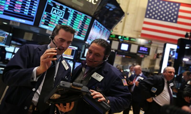 El Nasdaq ganó 0.14% tras el anuncio de Janet Yellen. (Foto: Reuters )