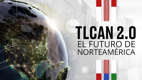 TLCAN: El futuro de Norteamérica / media página especiales
