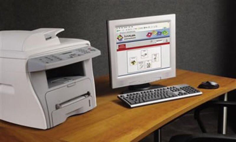 a firma ha eliminado las impresoras destinadas a consumidores para enfocarse en proveer gestión de servicios de impresión. (Foto: AP)