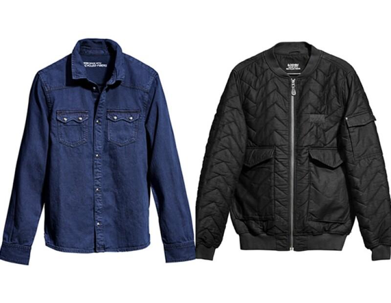 H&M presentará nuevos estilos de denim con textiles reciclados.