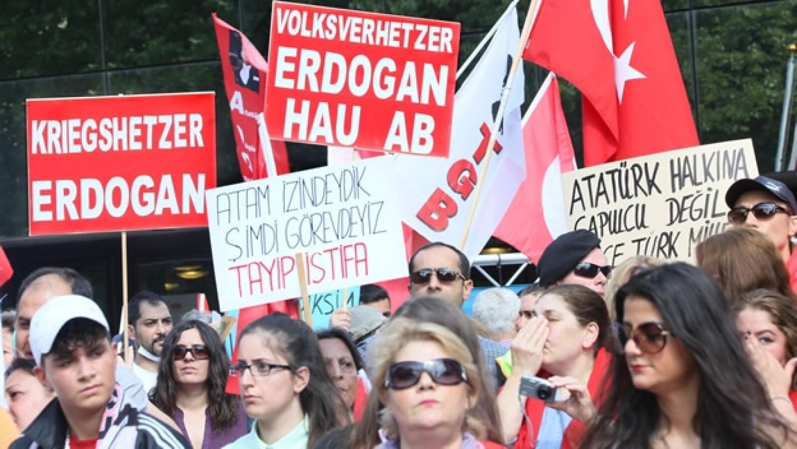 Turquía mujeres 8