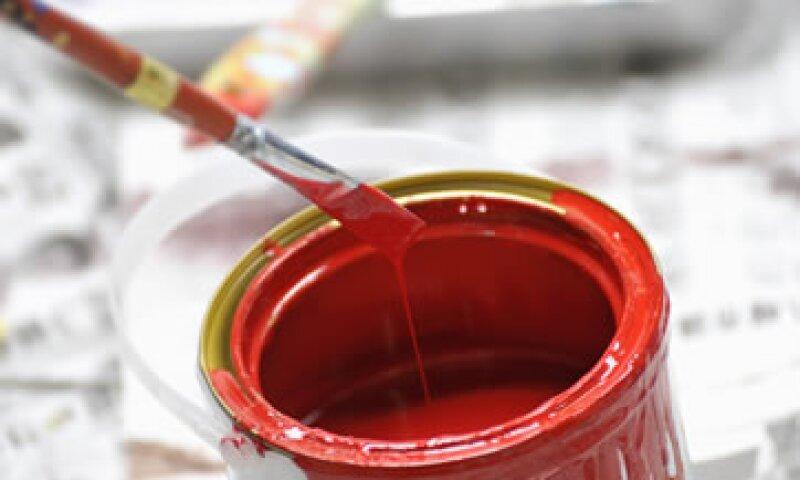 Consorcio Comex SA de CV vende pinturas y cubrimientos bajo varias marcas en Estados Unidos y Canadá. (Foto: Getty Images)