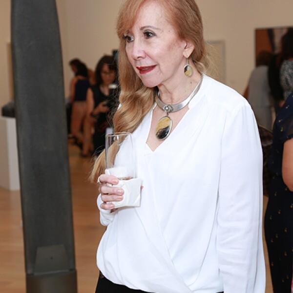 Yolanda de la Garza