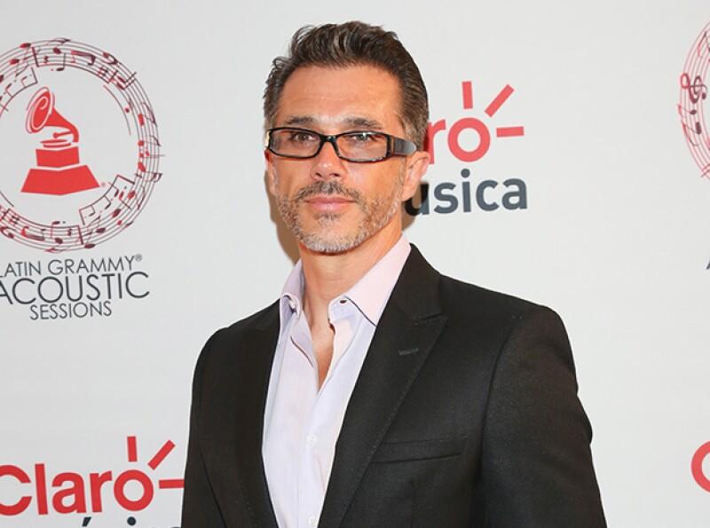 El actor negó cualquier vínculo con el crimen organizado.