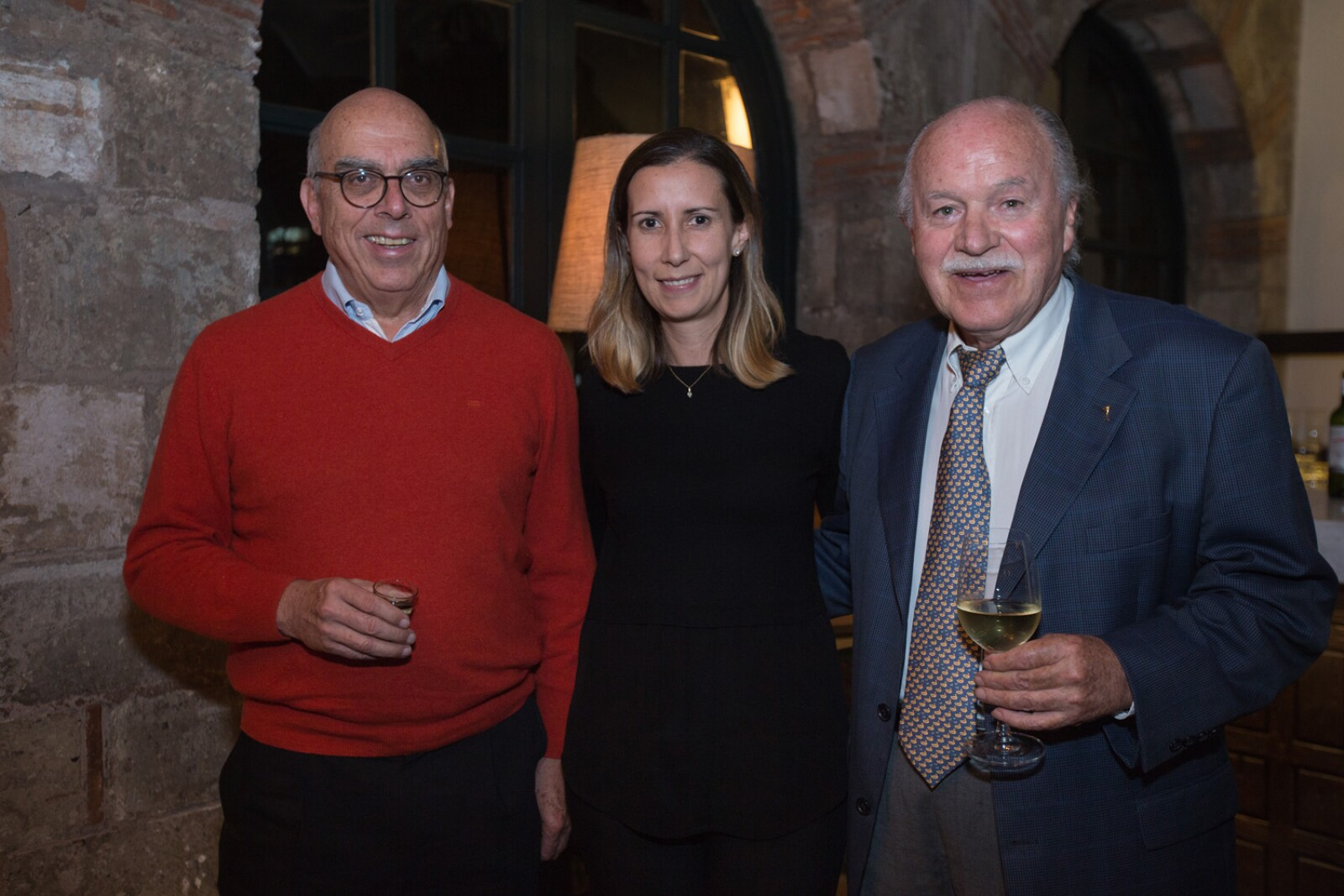 Luis Morales, Paula Velasco y Roberto Latapi.jpg