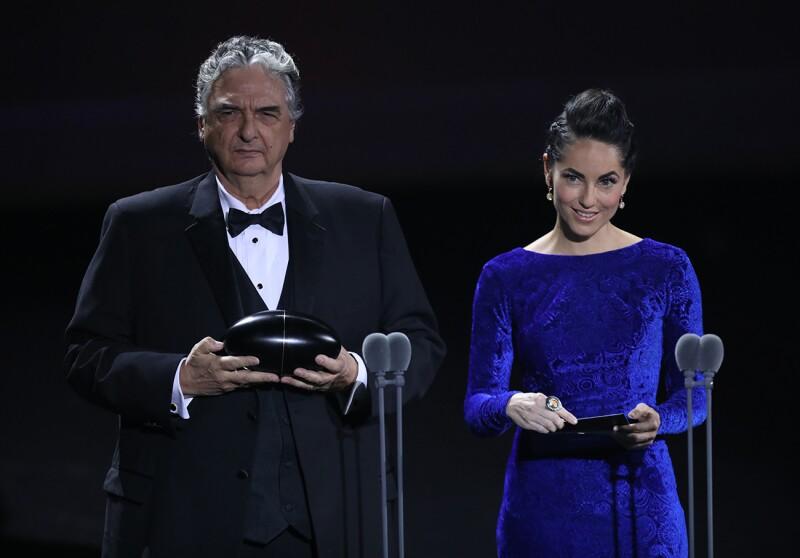 Quinta entrega de los Premios Fénix.