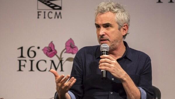 El llamado de Alfonso Cuarón contra el racismo hacia la caravana migrante