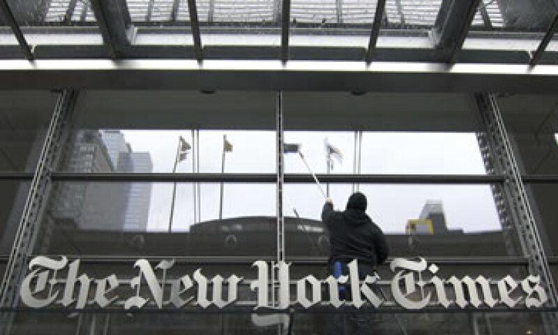 El medio prevé que los anuncios digitales crezcan 16% en el trimestre actual. (Foto: Reuters)