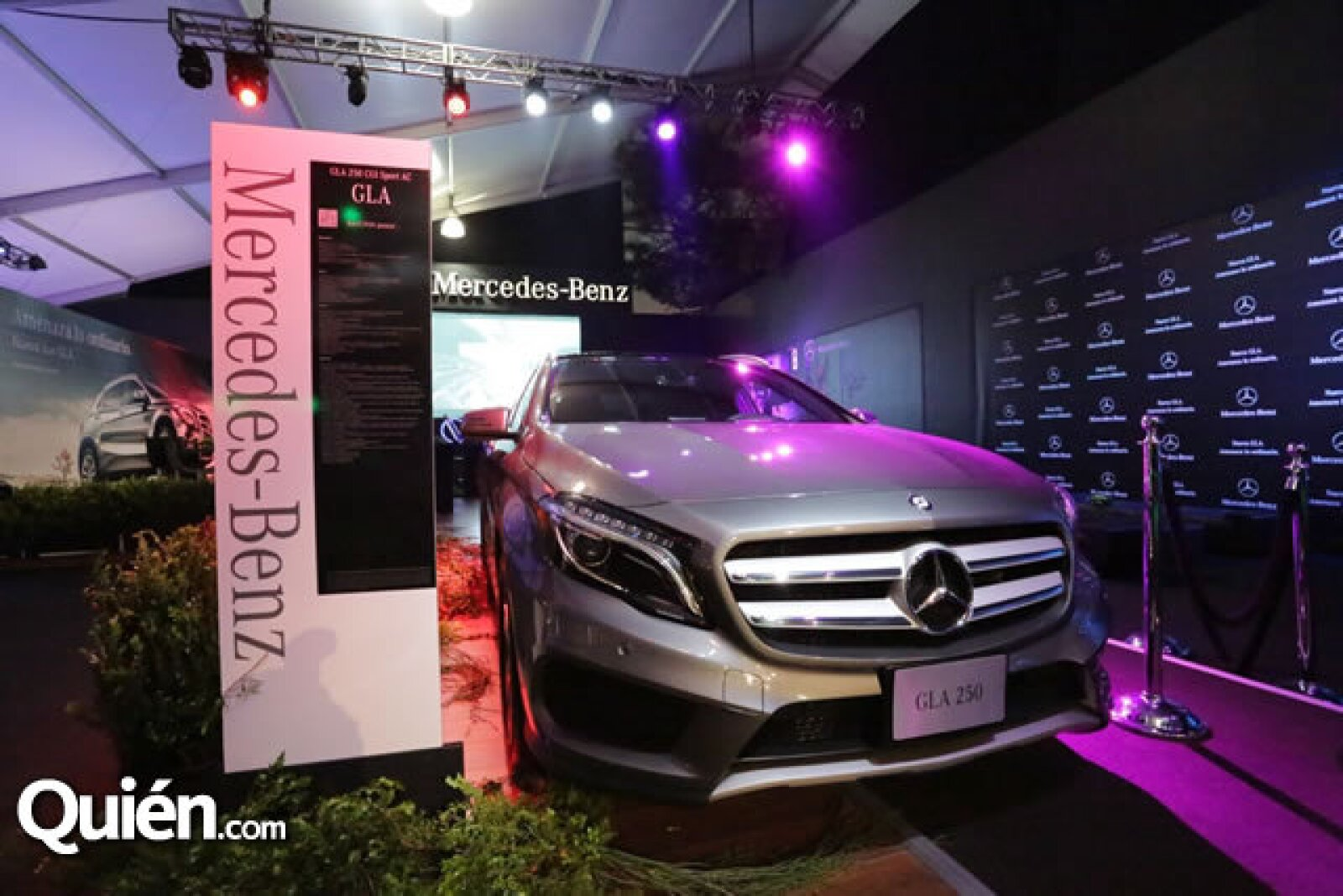 Mercedez-Benz Fashion Week
