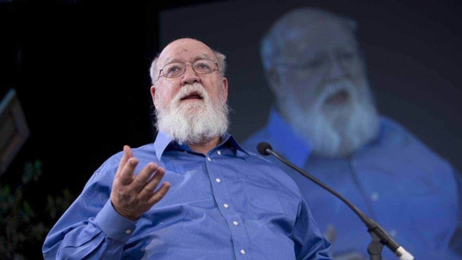 Daniel Dennett filosofo