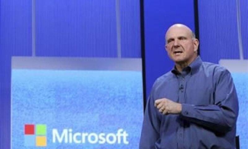 Una de las batallas que Microsoft enfrentará próximamente es el control del espacio de la televisión por Internet. (Foto: AP)