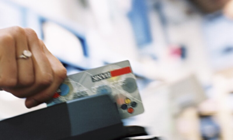 En 2011 reportaron 160,000 fraudes en tarjetas de crédito y débito. (Foto: Thinkstock)