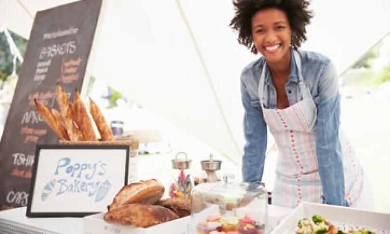 Los empleados de  Hot Bread Kitchen reciben clases de inglés gratuitas. (Foto: Shutterstock )